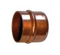 Solder Ring End Cap 15mm