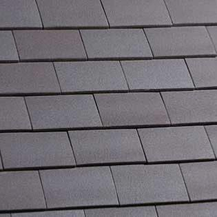 Marley Eternit Hawkins Clay Plain Roofing Tiles