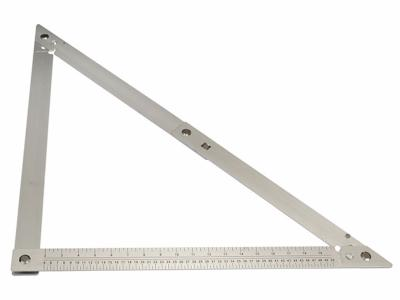 Faithfull Folding Square 600mm