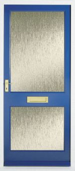 2XGG Softwood Panel External Door