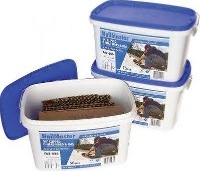 DART Nailmaster 1st Fix Nail Buckets