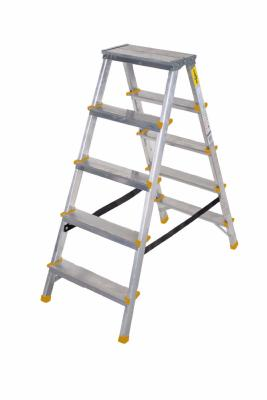 Drabest Aluminium Double Sided Steps