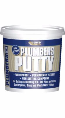 Everbuild 113 Plumbers Putty 750 gram