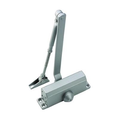 Firebrand Size 3 Silver Door Closer (up to 60kg) - FB137