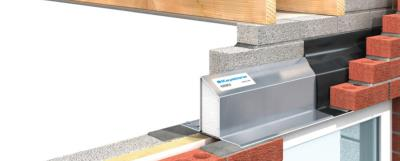 Keystone Heavy Duty Cavity Wall Lintels