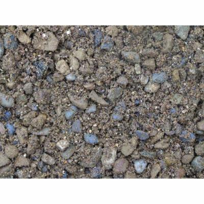 Mixed Sand Amp Gravel Ballast
