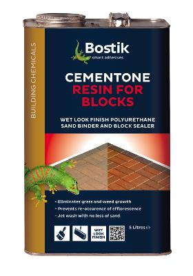 Cementone Resin For Blocks 5L