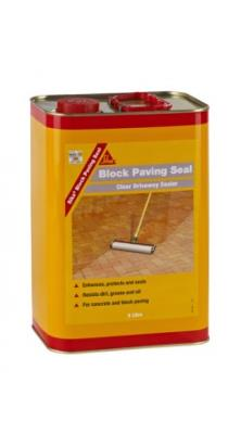 Sika Block Paving Seal