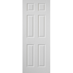 Moulded Panel Colonist 6 Panel FD 30 Fire Door