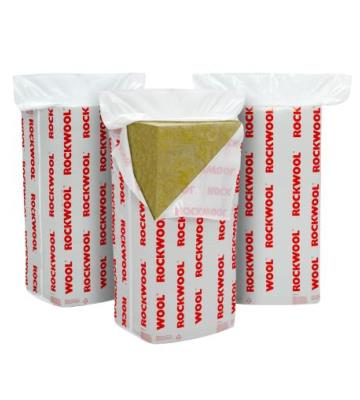 50mm Rockwool Flexi 8.64m2 pack
