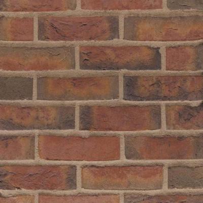 Wienerberger Terca Bricks 65mm Kassandra Multi Emerys