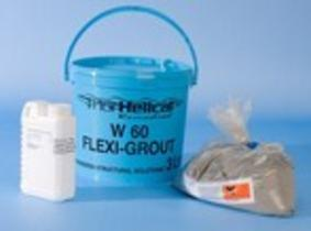 Wykamol Helical Remedial W60 Flexi Grout 3 litre