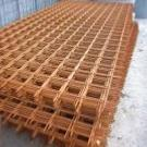 Welded Mesh, Wall Ties, DPC, Meter Boxes