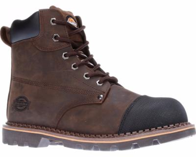 Dickies Crawford Safety Boot - Brown