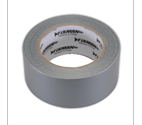 Heavy Duty Duct Tape Silver - 50mm x 50mtr