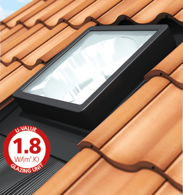 Keylite Pitched Roof Sunlite System