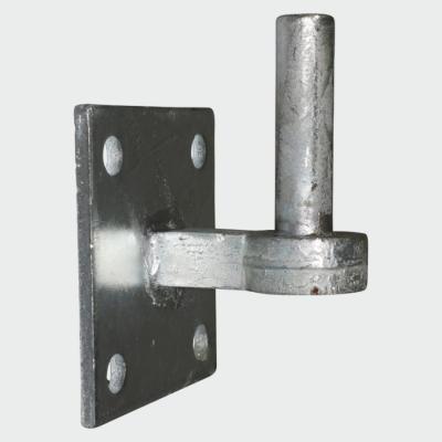 Taurus Gate Amp Fence Hardware Hook On Square Plate Emerys