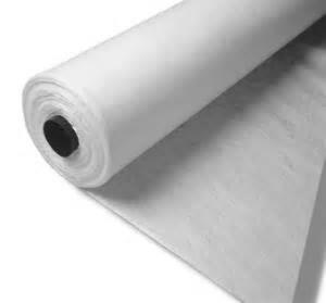 Non-Woven Geotextile 4.5mtr wide per metre (cut from roll)