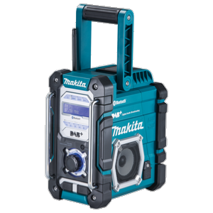 Makita DMR112 Job Site Radio DAB/DAB+