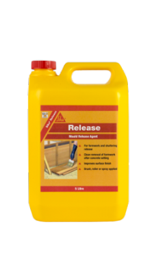 Sika Release 5 Litre