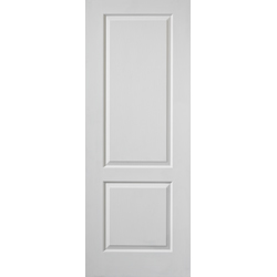 Caprice White FD30 Fire Door