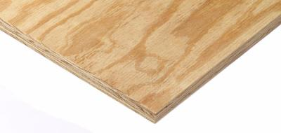 Sheathing Plywood