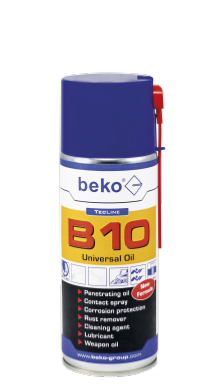 Beko Tecline B10 Universal Oil 400ml