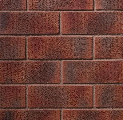 Carlton Bricks 73mm Pinhole Priory Emerys