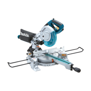 Makita LS0815FL 110v 216mm Slide Compound Mitre Saw