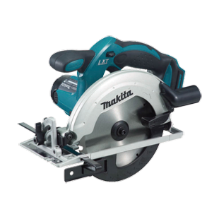 Makita DSS611Z 18v Circular Saw 165mm LXT - Body Only