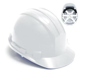 Ox Standard Unvented Hard Hat