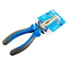Silverline Expert Long Nose Pliers 200mm