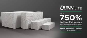 Quinn Lite Aerated Blocks 100MM