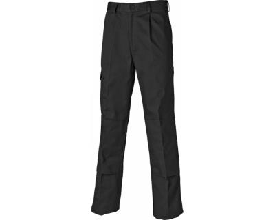 Dickies Redhawk Super Work Trousers (Black)