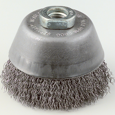Dronco Wire Cup Brush TBW - 60 x M14 x 0.30mm