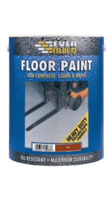 Everbuild Floor Paint 5 Litre