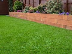 Grono Exclusive 34mm Artificial Grass - 4mtr wide - sold per linear metre