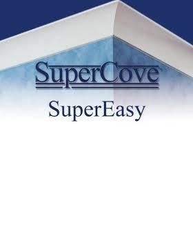 Supercove Lightweight Coving