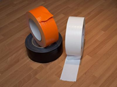 Florprotec Joining Cloth Tape 50mm x 50mtr roll