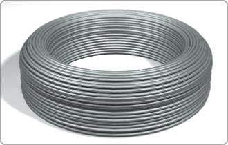 10kg coil Tie Wire (Hessian Wrapped)